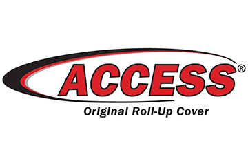 Access Original Roll-Up Cover
