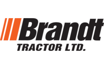 Brandt Tractors Ltd, Transfer Augers, Swing Away Augers, Drive Over Grain Decks, Field Conveyors, Grain Vacs, Grain Bag Loaders and Unloaders, Grain Carts