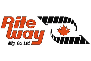 Rite Way Mfg Co, Heavy Harrows, Land Rollers, Rockpickers