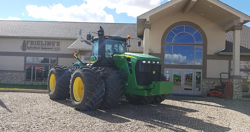 Tractors Frieling Ag Equipment Montana