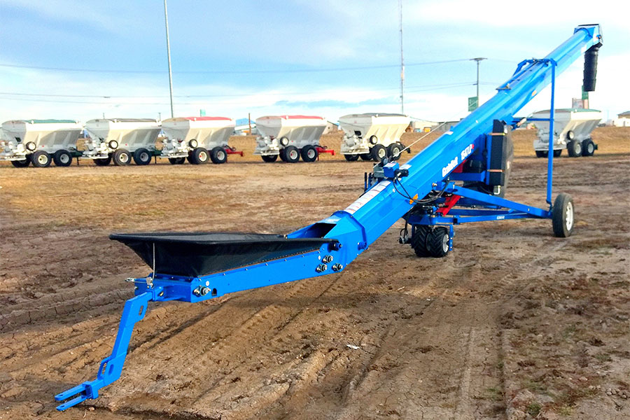 Frieling ag Equipment